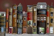 Book art and craft
