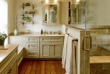 bathroom / by SnugglebugUniversity
