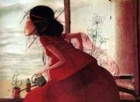 Favorite Book Illustrations