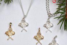 Jewelry  / by Janie Hansard