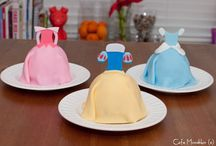 Birthday Ideas / by Amy Webb