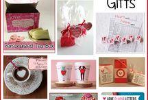 Valentine's Day ideas / by Karen Buxton