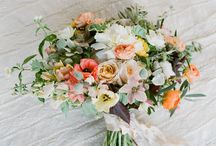 Свадьбы,букеты растрепыши