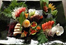 sushi reciepes