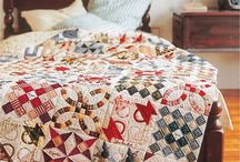 Quilts / by Pam Bump