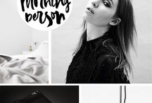 INSPIRATION ◆ Design