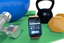 Optimizing Fitness / Optimizing Fitness