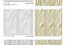 knitting pattern book