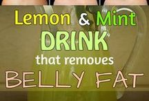 drinks to loose weight