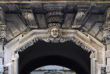 Centro Storico di Trapani / Amiamo il nostro centro storico, ci viviamo immersi...nei profumi, nelle voci e nello stile di vita che abita a due passi dall'hotel