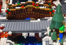 Lego / #lego #bricks