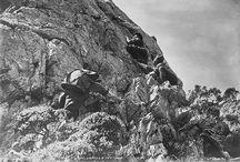 Historic Climbing