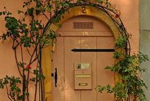 Pintu Cantik