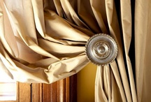 Curtains ★ Tendaggi