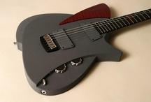 Hartung Guitars