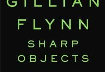My Book List / by Allison Niffen