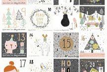 Предрождественский календарь