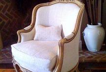 Furniture! Love it  / by Sara Courtney