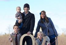 Family Pic Ideas / by Amber Martin Howard