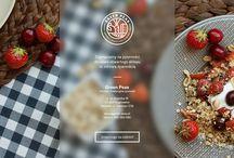 www.green-peas.pl / Chcesz zdrowo i smacznie sie odzywiac? Zacznij z nami :) www.green-peas.pl