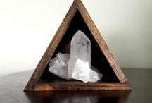 Kuvars kristali