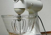 History of the kitchen aid