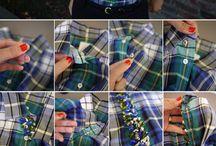 Craft Clothes