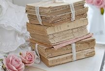 Journals / by Linda T