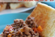 Game Day! / Great recipes for tailgating or watching the game from home!