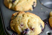 Muffins sans gluten ou paléo