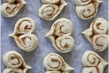 Muut leivonnaiset / Baking sweet