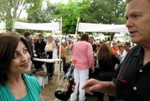 All about the Ojai Wine Fest