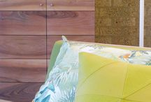 Textiel - Master Bedroom