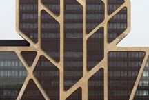 Architechture / Build it