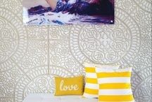 home interiors i love / by Laurel Smith