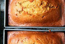 Pumkin bread