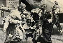 Dunkirk / Dunkirk 1940, the horrors and real photos of characters or scenes depicted in Dad's memoirs. Take a listen at www.FightingThroughPodcast.co.uk for some amazing memoirs.