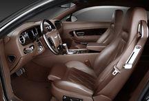 Bentley / Interior Bentley