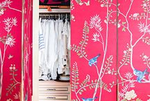 The Closet / Closets and dressing rooms with photography by Brittany Ambridge