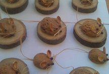 Őszi kézműves