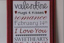 Valentine's Day / by Nicolette Detwiler