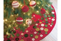 Christmas Crafts / by Maureen Houston