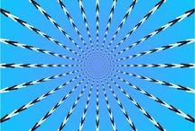 3ºESO-Visión y Percepción / Ilusiónes