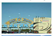 TRAVEL - DISNEY WORLD REVIEWS / Disney World tips & restaurants reviews