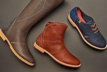 Fall Boot Season has begun! / Fall Boot trends