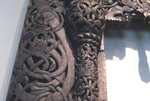 Viking wood