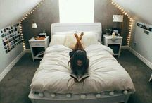 bedroom aspiration