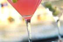 Drinks / by Carolyn McLaughlin