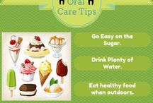 Oral Care Tips / Tips to maintain oral health hygiene of you or yours Family/Friends.