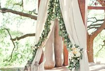 Wedding deco / decoration ideas